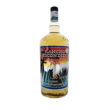 Destilado de Agave Rancho Escondido 1750ml