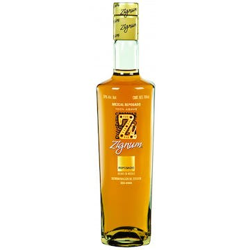 Mezcal Reposado Zignum 700ml