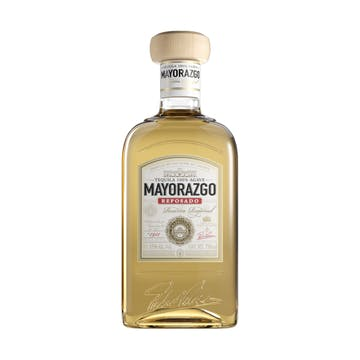 Tequila Mayorazgo Reposado 750ml