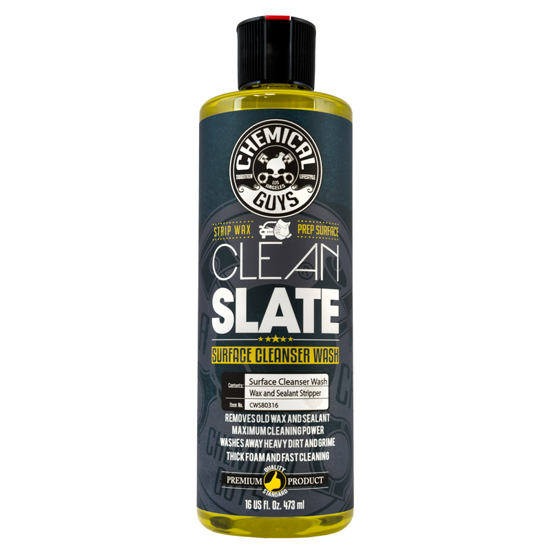 CLEAN SLATE SURFACE CLEANSER