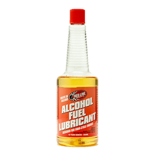ALCOHOL FUEL LUBRICANT