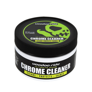 ULTIMATE SHINE CHROME CLEANER