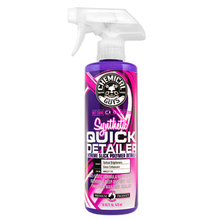 SYNTHETIC QUICK DETAILER
