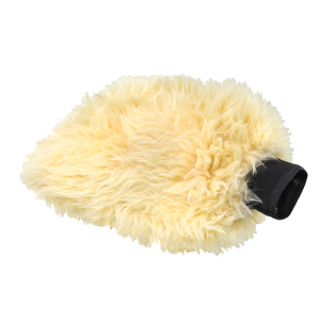 GUANTE BEAR CLAW WASH MITT AND PAD