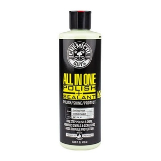 V4 ALL-IN-1 POLISH & SEALANT