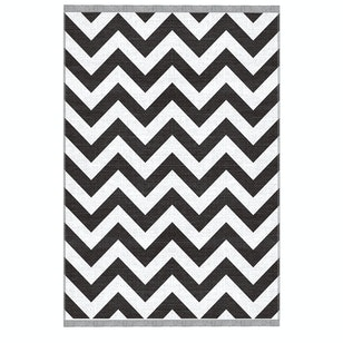 Alfombra Chenille / Zig-Zag 037 (OUTLET)
