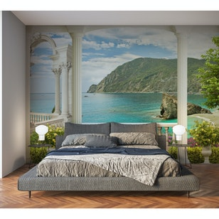 Papel Mural / Paradise View / Categoria I