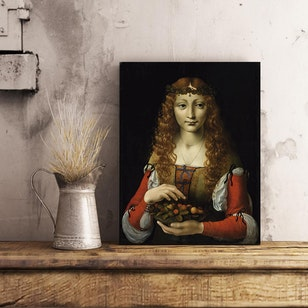 Cuadro Canvas / Renaissance Collection Offering
