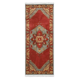 N° 148 Alfombra Ethnic Sulthan / 205x80
