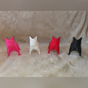 French Bulldog 3D / A pedido