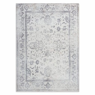 N° 124 Alfombra Vintage Grey /  261x365 (OUTLET)