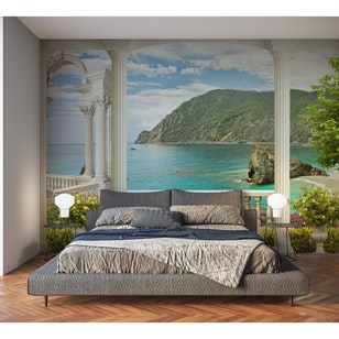 DECOWALL / Paradise View