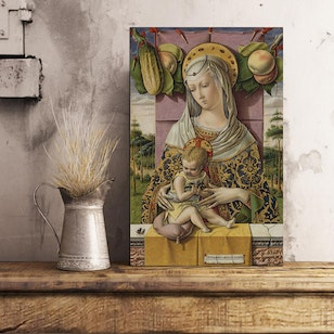 Cuadro Canvas / Renaissance Collection Birth