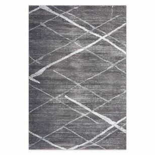 N° 123 Alfombra Contempo Grey /  350x245 (OUTLET)