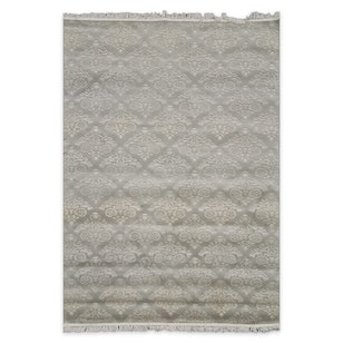 N° 106 Alfombra Romantic Grey / 311x190 (outlet)