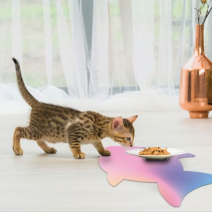 Tapete PVC PETS / Color Fusion (80x40)