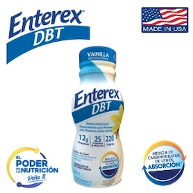 Enterex DBT (Pack de 32 botellas) Envío Gratis!!!