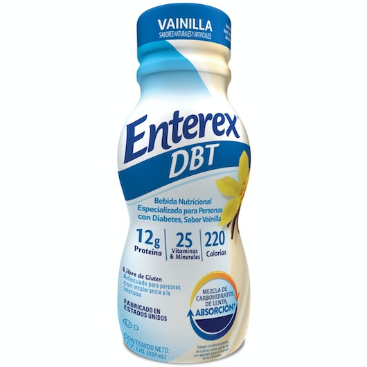 Enterex DBT (Pack de 16 botellas)