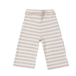 Striped nativo pull on pants