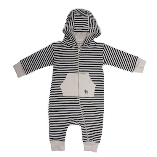 One Piece Stripe with Pocket Phanton