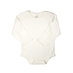 Picot-edged Onesie