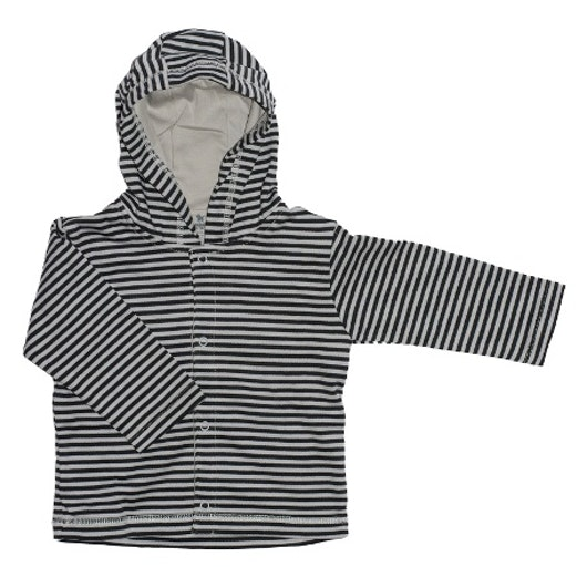 Hoodies Striped Phanton