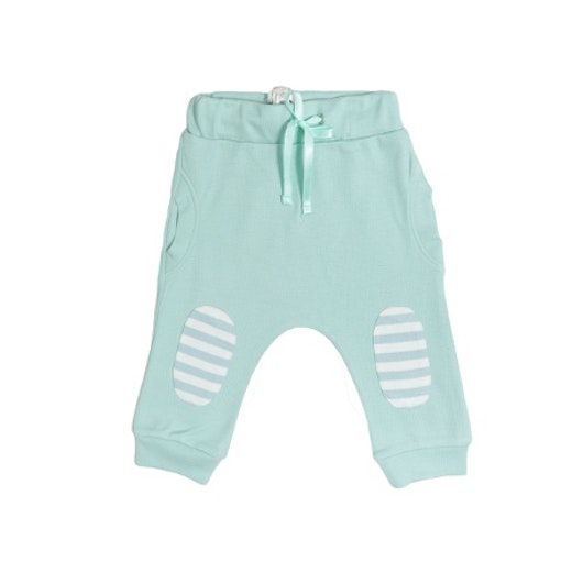 Aqua Bubble Pants