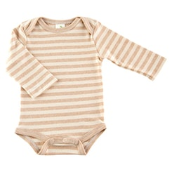 Nativo Long Sleeve Onesie